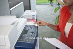 Repair of photocopiers (copiers)