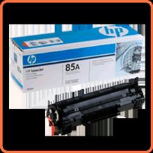 Gas station of a cartridge HP Q6511A(HP LJ