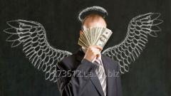 Инвестор ищим, База ИНВЕСТОРОВ (присоединиться)