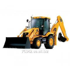 Excavator and ren