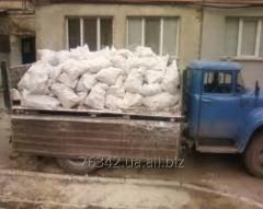 Export of waste