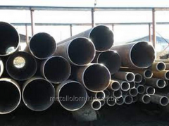 We accept pipes on scrap metal
