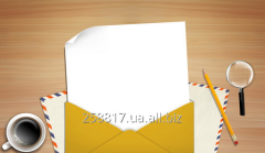 Service emeyl-mailing creation