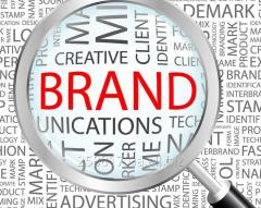 Просування бренда