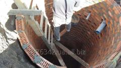 Turnkey drain hole