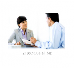 Provdim deep interviews of applicants