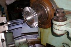 Gear-planing works, Sloviansk