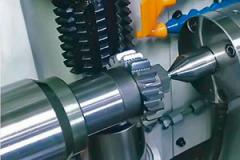 Services on gear-milling works, Donetsk region