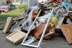 Вывоз старой мебели Донецк