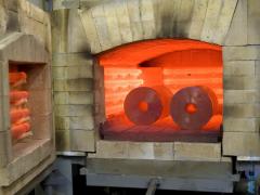 Термообработку деталей из стали и цветных металлов