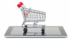 Turnkey online store on the all.biz platform