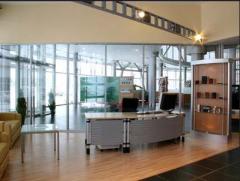 Дизайн офисов и общественных мест