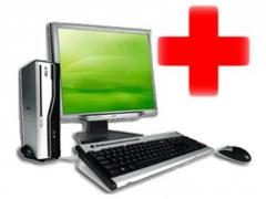 Настройка и ремонт компьютера в Донецке