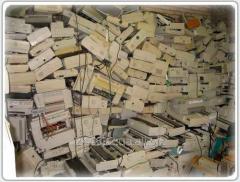 Обстеження технічного стану (діагностики) засобів електротехніки та обладнання