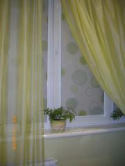 Пошив штор с индивидуальным дизайном
