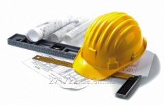 Услуга экспертизы строительной