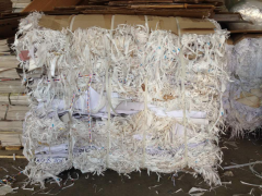 Purchase of waste paper of the MS-7B brand in