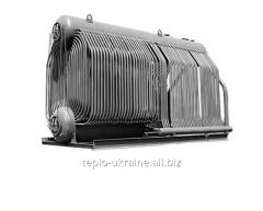 Repair steam and boilers