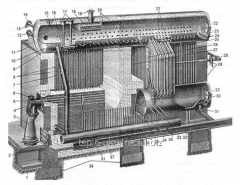 Boilers Ukraine