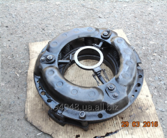 Repair of a basket of coupling on the