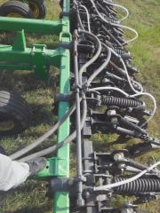 Ремонт сельхоз техники (электронных сисстем и компонентов)