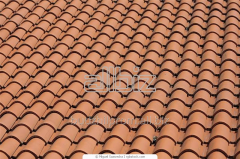 Reorganization of the rooftop, installation of a