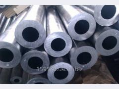 Резка алюминиевой трубы