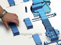 Modernization and design