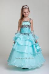 Прокат детского бального платья