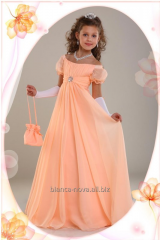 Hire of a children's ball Natali dress.