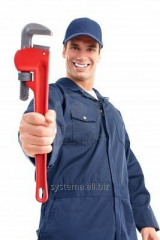 Ремонт компрессоров