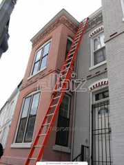 Capital repairs of the turnkey house