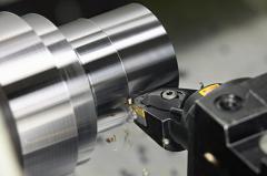 Turning, gear-milling, milling, boring, grinding