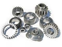 Механическая обработка металлических изделий