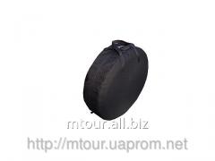 Изготовление чехлов на автомобильные колеса М-017