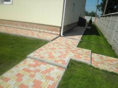 Якісна укладка плитки по доступним цінам у Білій Церкві та по Київської області!