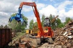 Purchase of non-ferrous metal scrap