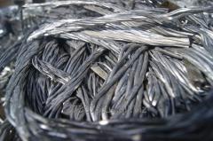 Закупка алюминия электротехнического