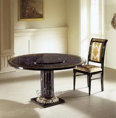Изготовление кухонных столов из камня