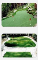 Golf entertainments