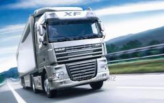 Международная перевозка сборных грузов  в Польшу