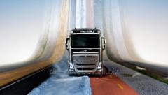 Международная перевозка сборных грузов  в страны Европы
