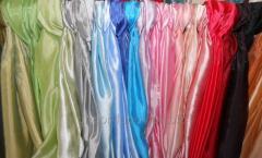 Перевозка текстиля из Италии