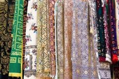 Перевозка текстиля из Чехии