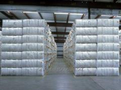 Перевозка текстиля из стран среднеазиатского региона