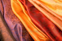 Перевозка текстиля в Чехию