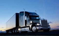 Перевозки грузов международные из Чехии