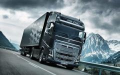 International transport from Bosnia of