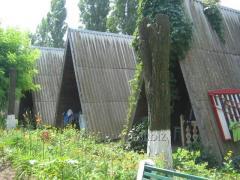 База отдыха Зори над Бугом, Коттедж 1й категории