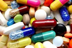 Грузоперевозки автомобильные лекарств и медикаментов в Италию